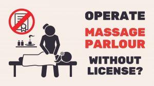 illegal massage parlour in singapore