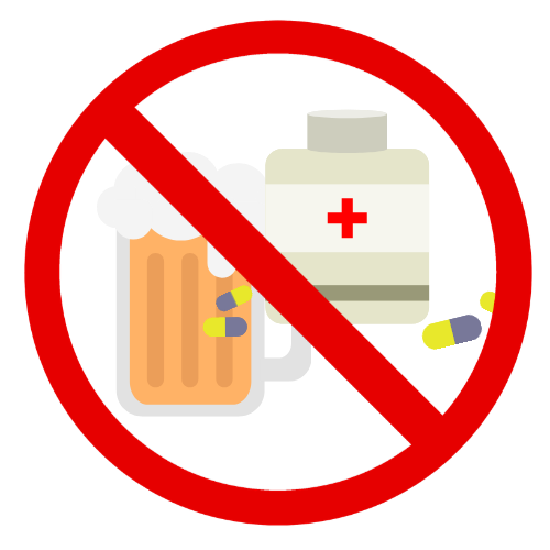 Drugs & Alcohol Fines in Singapore